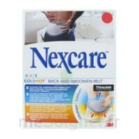 NEXCARE COLDHOT BACK AND ABDOMEN BELT, large - extralarge à Moirans