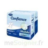 CONFIANCE MOBILE ABS8 XL à Moirans