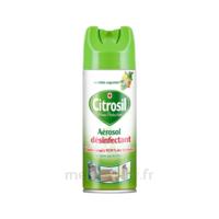 Citrosil Spray Désinfectant Maison Agrumes Fl/300ml à Moirans