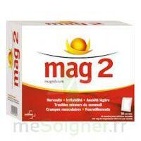 Mag 2, Poudre Pour Solution Buvable En Sachet à Moirans