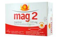 Mag 2 122 Mg S Buv En Ampoule Sans Sucre édulcoré à La Saccharine Sodique 30amp/10ml à Moirans
