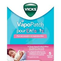 VICKS VAPOPATCH ENFANTS à Moirans