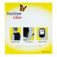 Freestyle Libre Lecteur De Glycémie à Moirans