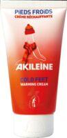 Akileïne Crème réchauffement pieds froids 75ml à Moirans