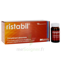 Ristabil Anti-Fatigue Reconstituant Naturel B/10 à Moirans
