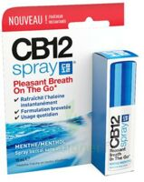 CB 12 Spray haleine fraîche 15ml à Moirans