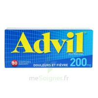 Advil 200 Mg Comprimés Enrobés Plq/3x10 (30) à Moirans
