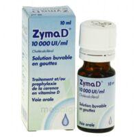 ZYMAD 10 000 UI/ml, solution buvable en gouttes à Moirans