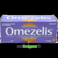 Omezelis, Comprimé Enrobé T/120 à Moirans