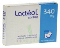Lacteol 340 Mg, Poudre Pour Suspension Buvable En Sachet-dose à Moirans