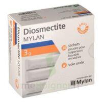 Diosmectite Mylan 3 G Pdr Susp Buv 30sach/3g à Moirans