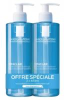 Effaclar Gel Moussant Purifiant 2*400ml à Moirans
