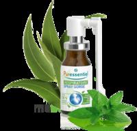Puressentiel Respiratoire Spray Gorge Respiratoire - 15 ml à Moirans