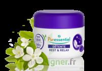 PURESSENTIEL SOMMEIL DETENTE Baume de massage bébé calmant 5 huiles essentielles 30ml à Moirans
