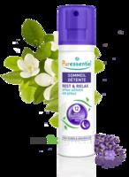 Puressentiel Sommeil - Détente Spray Aérien Sommeil Détente Aux 12 Huiles Essentielles - 200 Ml à Moirans
