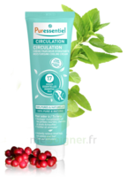 Puressentiel Circulation Crème Fraicheur Hydratante Circulation Aux 17 Huiles Essentielles - 100 Ml à Moirans