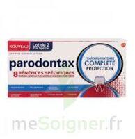 Parodontax Complete protection dentifrice lot de 2 à Moirans