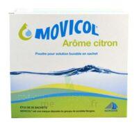 MOVICOL, poudre pour solution buvable en sachet à Moirans
