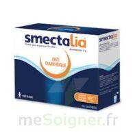 SMECTALIA 3 g, poudre pour suspension buvable en sachet à Moirans