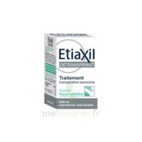 Etiaxil Aisselles Déodorant peau sèche 15ml à Moirans