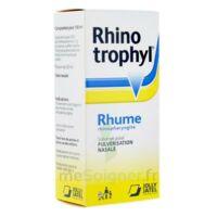 RHINOTROPHYL Solution pour pulvérisation nasale 1Fl/12ml à Moirans