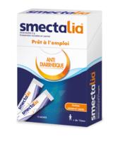 Smectalia 3 G Suspension Buvable En Sachet 12sach/10g à Moirans