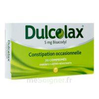 DULCOLAX 5 mg Comprimés enrobés gastro-résistants Plq/30 à Moirans
