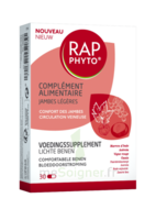 Rap Phyto Complément Alimentaire Gélules B/30 à Moirans
