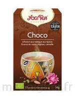 Yogi Tea Chocolat à Moirans