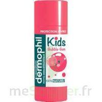 Dermophil Indien Kids Protection Lèvres 4g - Bubble Gum à Moirans