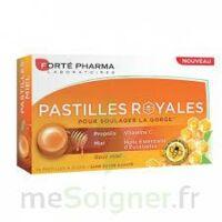 Forte Pharma pastille royales miel B/24 à Moirans