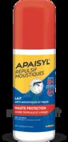 Apaisyl Répulsif Moustiques Emulsion fluide Haute Protection 90ml à Moirans