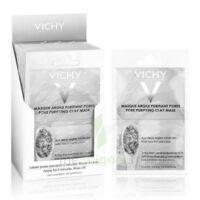Vichy Masque bidoses argile purifiant 2*Sachets/6ml à Moirans