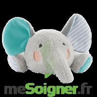 Dodie Bouillotte graines +6mois éléphant à Moirans