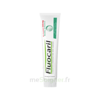 FLUOCARIL bi-fluoré 250 mg Gel dentifrice menthe T/125ml à Moirans