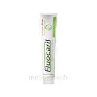 FLUOCARIL bi-fluoré 250 mg Pâte dentifrice menthe T/125ml à Moirans