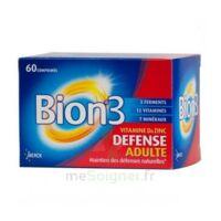 Bion 3 Défense Adulte Comprimés B/60 à Moirans