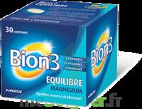 Bion 3 Equilibre Magnésium Comprimés B/30 à Moirans