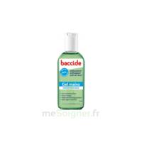 Baccide Gel mains désinfectant Fraicheur 30ml à Moirans