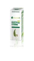 Huile essentielle Bio Eucalyptus Citronné à Moirans