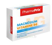 Magnésium Vitamine B6 à Moirans