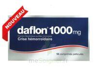 Daflon 1000 mg Comprimés pelliculés Plq/18 à Moirans