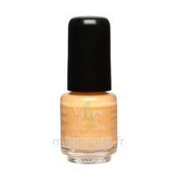 Vitry Vernis à ongles Orange mini Fl/4ml
