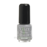 Vitry Vernis à ongles Gris lune mini Fl/4ml