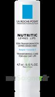 Nutritic Stick lèvres sèche sensibles 2 Etui/4,7ml à Moirans
