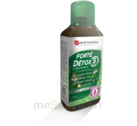 Forte Détox 5 Organes Solution buvable 500ml à Moirans