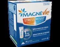 Magnevie Stress Resist Poudre orale B/30 Sticks à Moirans