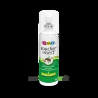 Pédiakid Bouclier Insect Solution répulsive 100ml à Moirans