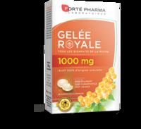 Forte Pharma Gelée Royale 1000 Mg Comprimé à Croquer B/20 à Moirans