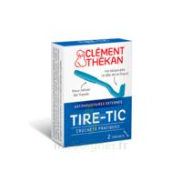 Clément Thékan Tire Tic Crochet B/2 à Moirans